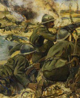 Cartolina - Grande Guerra