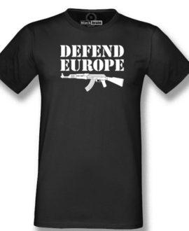 Maglia - Defend Europe