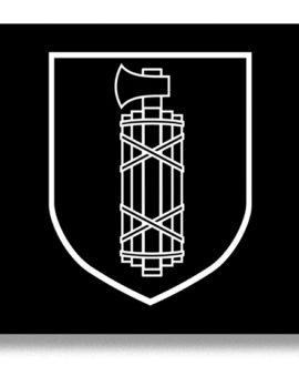 Bandiera - Fascio