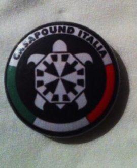 Spilla - CasaPound Italia