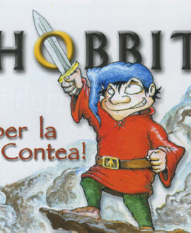 CD Hobbit - Per la contea