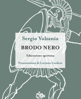 Brodo nero -educazione spartana