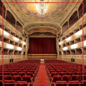 Teatro e cinema