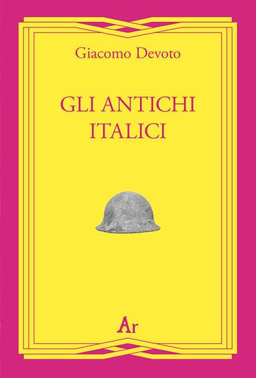Gli antichi Italici