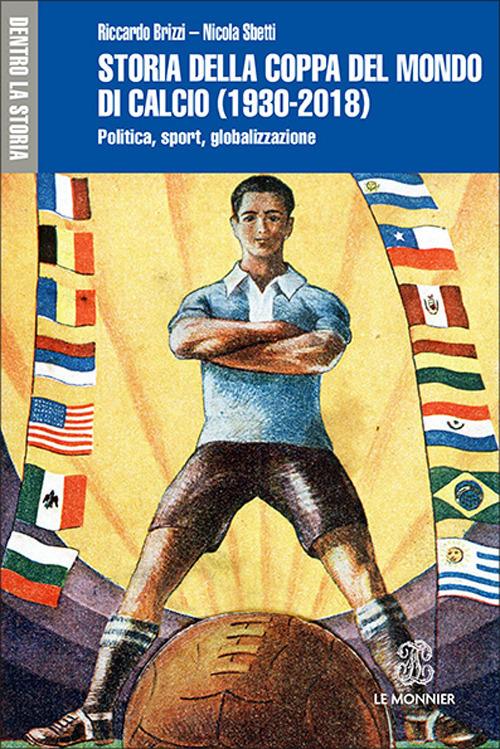 Storia della coppa del Mondo di calcio (1930-2018)