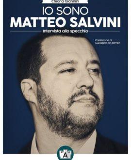 Io sono Matteo Salvini – Intervista allo specchio