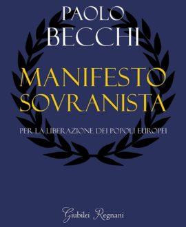 Manifesto sovranista