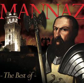 CD Mannaz - The best of