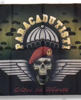 Bandiera -Paracadutisti