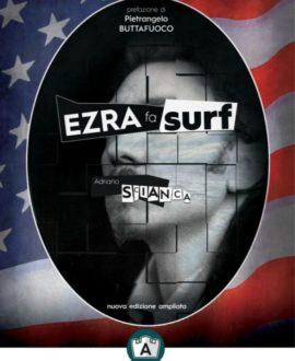 Ezra fa surf