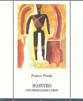 Scontro con Ferdinando Camon