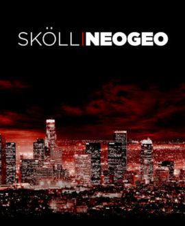 CD SKOLL - Neogeo