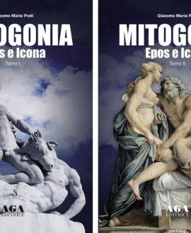 Mitogonia – Epos e Icona (2tomi)
