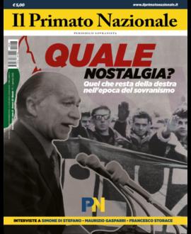 Primato Nazionale n°28 – Quale nostalgia ?