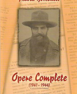 Nicola Bombacci - Opere complete (1941-1944)