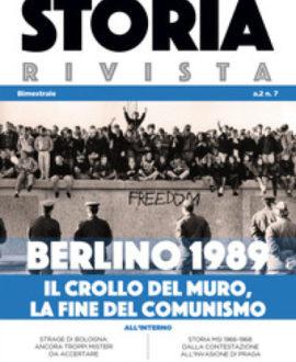 Storia Rivista Vol. 7: Berlino 1989