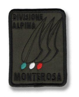 Toppa - Monterosa