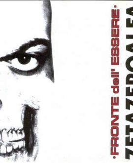 CD Zetazeroalfa – Fronte dell' Essere