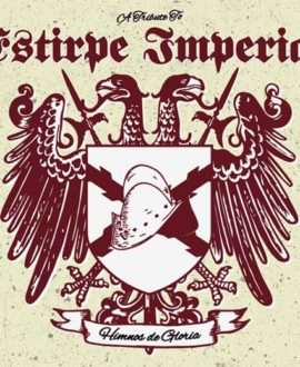 CD A Tribute to Estirpe Imperial