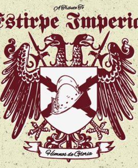 CD A Tribute to Estirpe Imperial