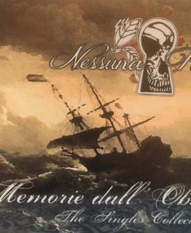 CD Nessuna Resa – Memorie Dall' Oblio