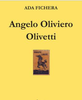 Angelo Oliviero Olivetti