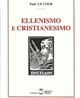 Ellenesimo e cristianesimo