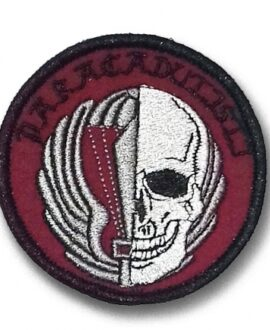 Toppa - Paracadutisti