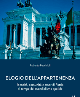 Elogio dell 'appartenenza