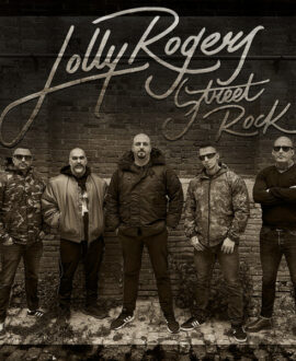 LP Jolly Rogers - Street rock
