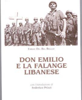 Don Emilio e la falange Libanese