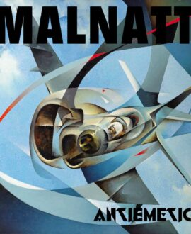 CD Malnatt – Antiemetico