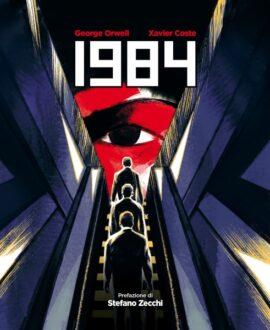 1984 . Fumetto