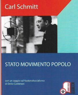 Stato, movimento, popolo