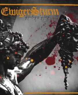 CD Ewiger Sturm - Heiliges Herz
