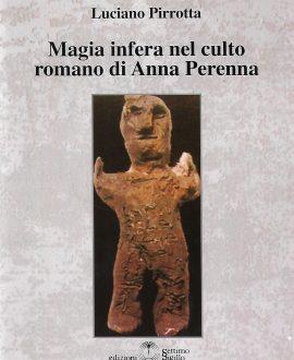 Magia infera nel culto romano di Anna Perenna