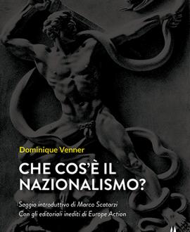 Che cos'è il nazionalismo ?
