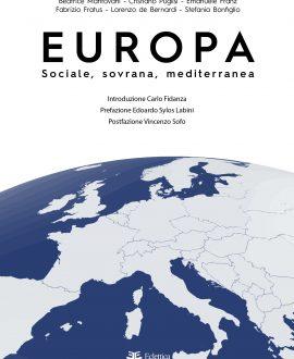 Europa. Sociale, sovrana, mediterranea