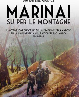 Marinai su per le montagne