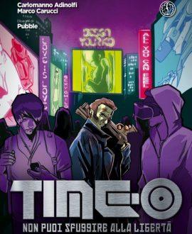 Time - O