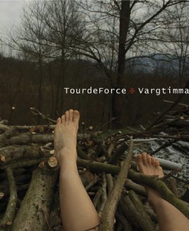 CD Tour de force - Vargtimmar
