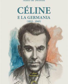 Céline e la Germania (1933-1945)