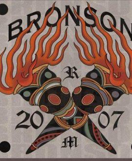 LP Bronson - RM 2007
